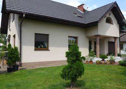 dom na sprzedaż - Sosnowiec, Bór