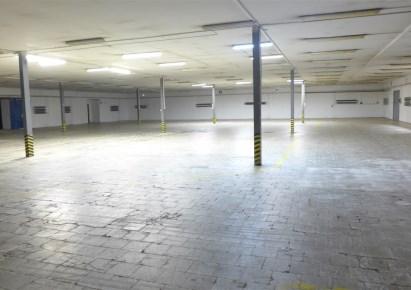 hala na sprzedaż - Katowice