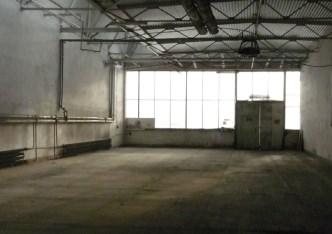 hala na wynajem - Katowice