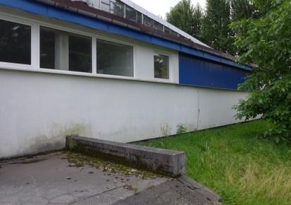 hala na sprzedaż - Bielsko-Biała